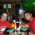 Habs Tweetup Happenings Continue!