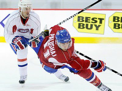 Canadiens Assign Five More Players to Hamilton Bulldogs