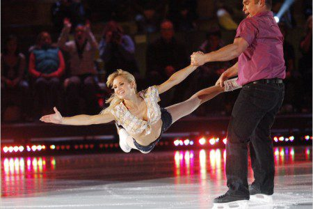 CBC Reveals Battle of the Blades Cast