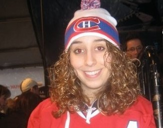 My Story: Tales of a Travelling Habs Fan