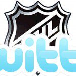 NHL Twitter Rankings