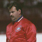 Multimedia: Canadiens Tribute to Memory of Pat Burns
