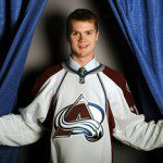 Multimedia: Michael Bournival on Draft Day