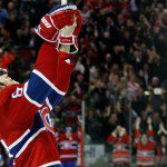 Kings vs Canadiens: Eller Scores his First, of Many