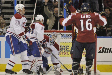 Canadiens vs Thrashers: Who Showed Up, Studs or Duds?