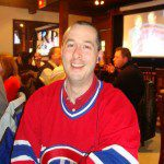 Food + Drink + Canadiens = Habs Tweetup