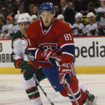 Lars Eller Gets His Chance