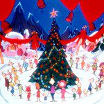 Media, Grinches & the Spirit of Christmas