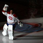 Celebrate Carey Price, NHL All-Star