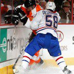 Canadiens vs Flyers: Does Size Really Matter?
