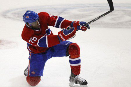 P.K. Subban gets the Call for All-Star Weekend