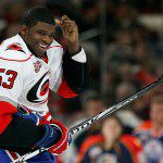 All-Star SuperSkills: P.K. Subban's Breakaway Challenge