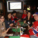 Habs Hockey: Better with Friends, Old and New