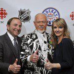 Hockey Night in Canada Renews Don Cherry
