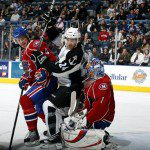West falls to East in AHL All-Star Game