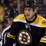 Video: Milan Lucic Hit On Jaroslav Spacek