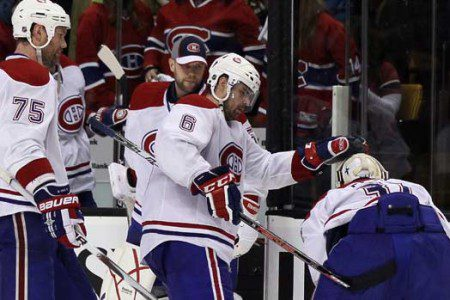 Habs Still Alive? Two Schools of Thought, or Three