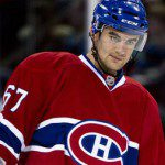 Biographie CH – Max Pacioretty