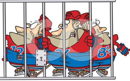 Will the Habs Ditch Boivin's Shackles?