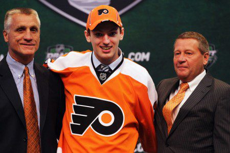 NHL Entry Draft: Enter Into Heartbreak
