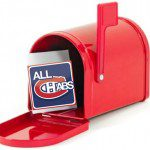 All Habs Mailbag: Marchand, Schedule, Rules, Pucks, Mustard