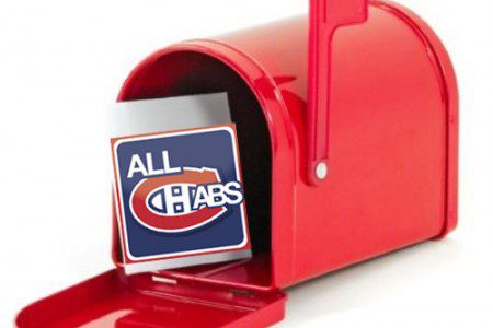 All Habs Mailbag: Penalty Kill, Bulldogs, Goaltending, Kaberle, Eller, Draft, Kings