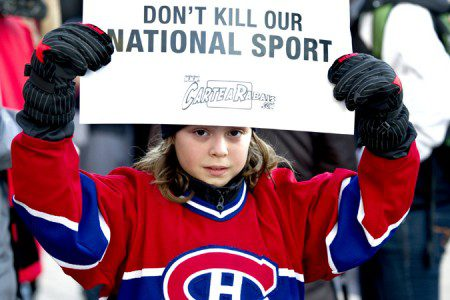 THN's Adam Proteau Sounds Off on NHL Hockey Violence