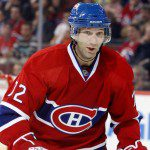 Habs' Erik Cole Fined for Slew-Foot