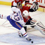 Gallagher, Bournival, Nattinen Cut by Habs