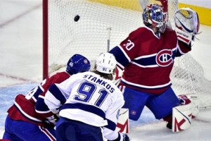 Lightning vs Canadiens: Anyone Got Cheat Codes for Canadiens12?