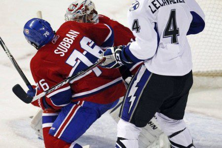 GameDay: Line-up vs Lightning, Power-play Tweaks, Bulldogs Report