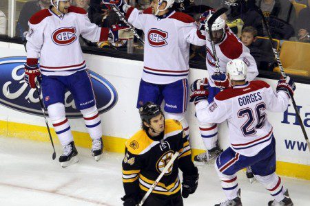 GameDay: Bruins vs Habs Lineup, Injuries, Sophomore Slump
