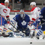 Canadiens vs Leafs: A New Season, Yet All So Familiar