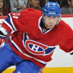 Habs Assign Aaron Palushaj to Hamilton