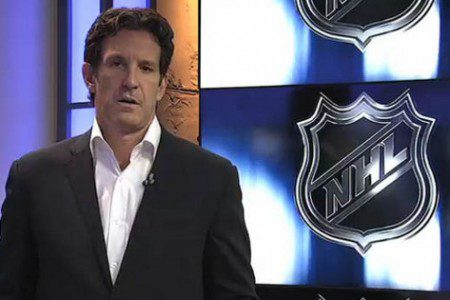 NHL's Brendan Shanahan: A Campbell Clone with Style