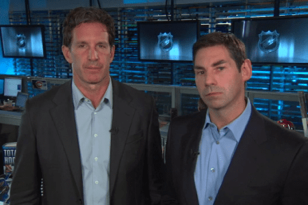 Brendan Shanahan Rules: A Look at Suspensions in 2011