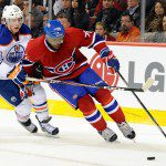 Oilers vs Canadiens: Martin – Blame it on My Youth