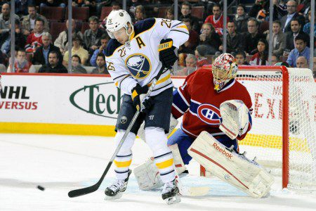 Sabres vs Canadiens: We Sat Back, We Did Not!