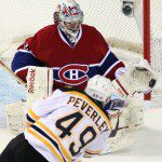 Carey Price Named NHL's First Star of the Week
