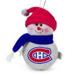 Montreal Canadiens Announce Christmas Initiatives