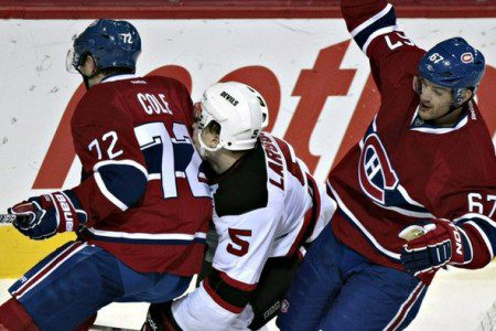 No Supplemental Discipline for Erik Cole