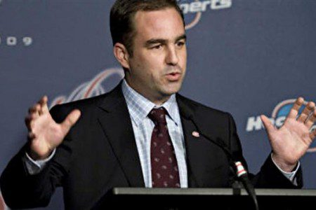 Geoff Molson's Statement on Canadiens Head Coach