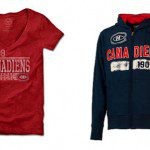 Trade-Proof Your Habs Wardrobe
