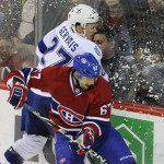 GameDay: Habs vs Lightning Lineups, Gauthier, Kostitsyn, Geoffrion
