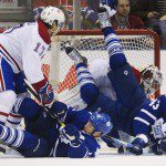 GameDay: Habs vs Leafs Lineups, Gallagher, Pribyl, Sundin, Cammalleri