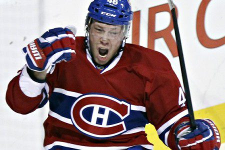 Habs Trade Day Musings