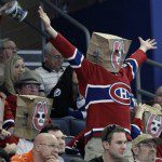 Stressing Over the Habs