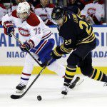 GameDay: Habs vs Sabres Lineups, Markov, Hockey Party