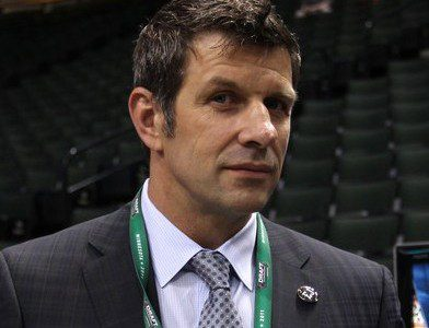 Canadiens GM: The Short List