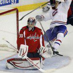 GameDay: Habs vs Capitals Lineups, Damien's Warning